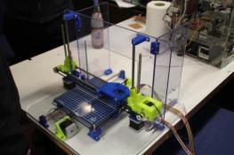 3D printer #8
