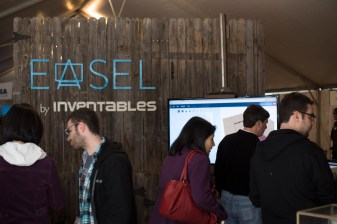 easel_inventables_booth