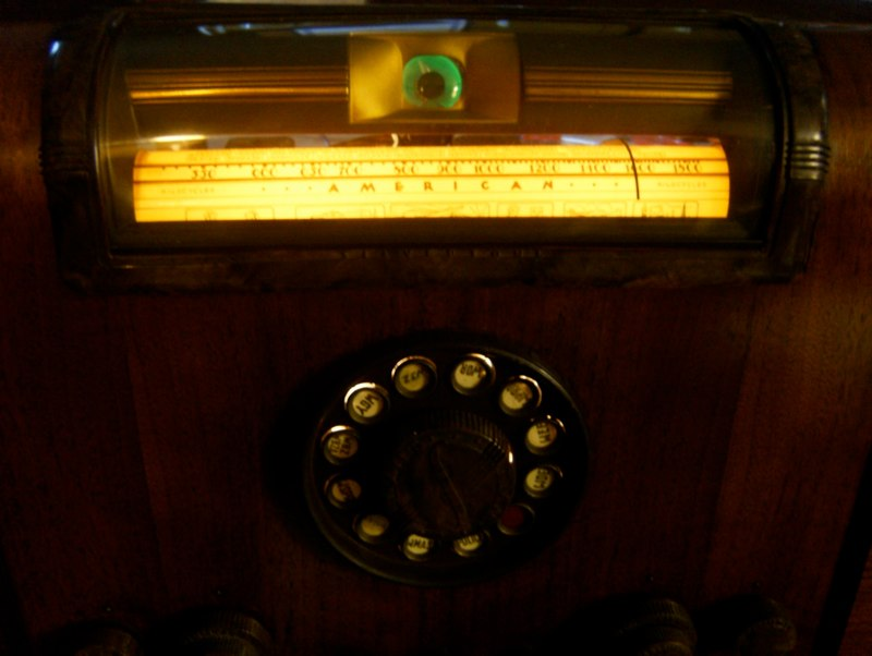 welcome to the old school restoring antique radios hackaday rh hackaday com