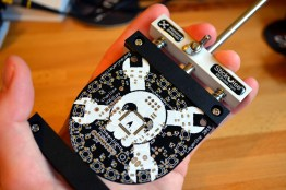 Fabulous Review Stickvise Needs A Place On Your Bench Hackaday Wiring Cloud Philuggs Outletorg