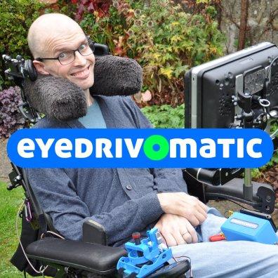 Eyedrivomatic - Grand Prize