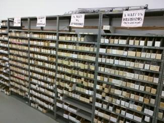 Resistors of various flavors