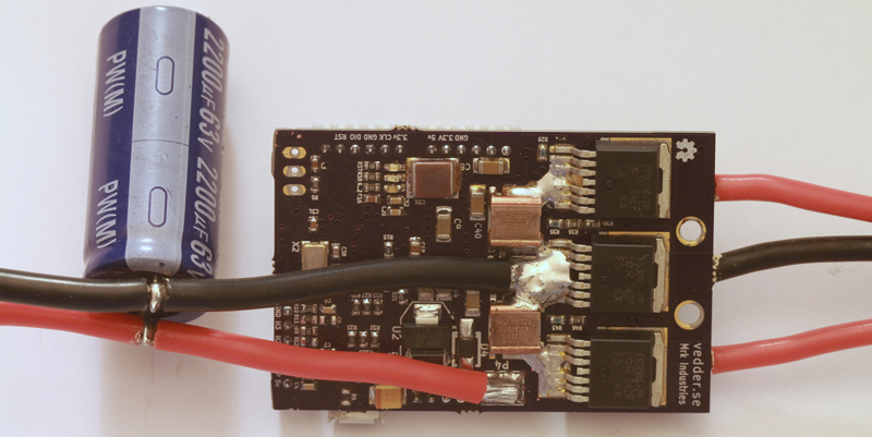 How To Control Brushless Motor With Raspberry Pi  impremedia