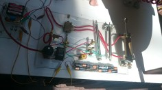 [Ira Sherman]'s pneumatic circuit