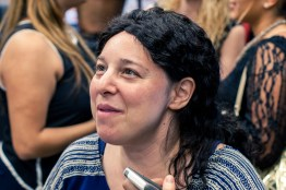 Sophi Kravitz designed the Residency program