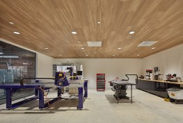 Shopbot, Tormach, and Woodworking Tools