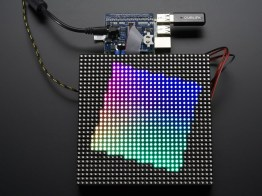 32x32 RGB Matrix Kit