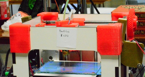 A Tantilus. $150.