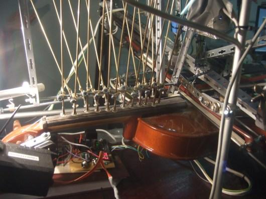 Violinautomat