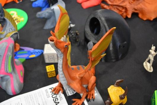 multicolor-dragon