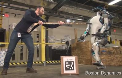 Humanoid Robot | Hackaday