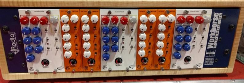 JHS 500-series Modules