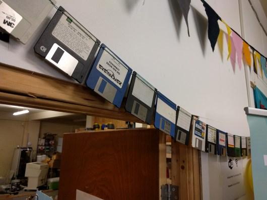"3.5"" Floppies"