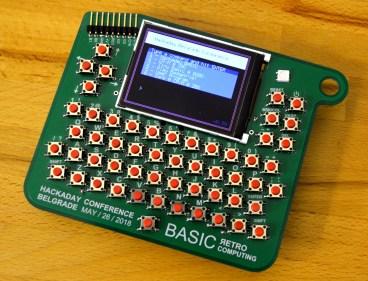 hackaday-belgrade-badge-prototype-front