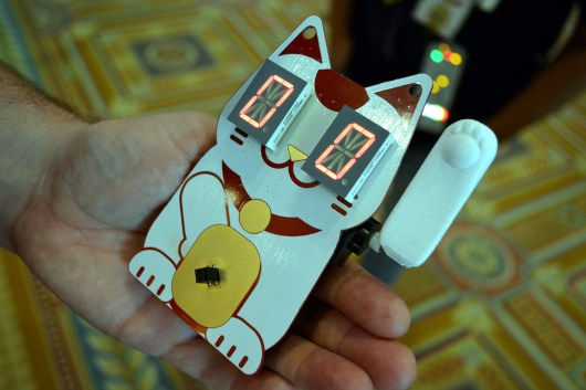 28-cat-badge-front