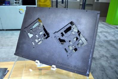 Carbon Fiber PEEK jig for wave soldering