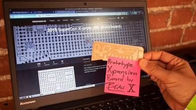 Supercon X-Proto