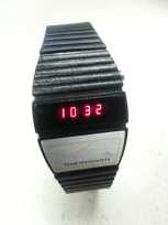 texas instruments watch