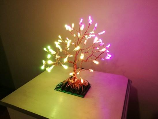 RGB Tree
