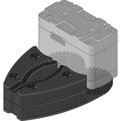 Linxmotion Smart Servo Gripper