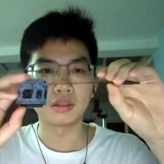 Yihui Xiong