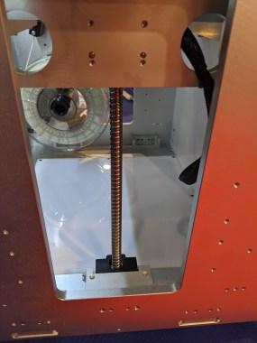 MFR19-Evolve-3D-ball-screws