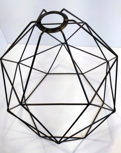 Ikea BRUNSTA lampshadee