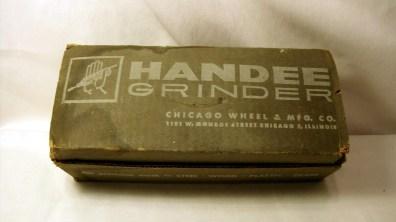 handee-grinder