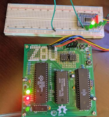 z80 - Electrogeek