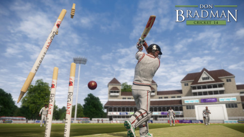 Don Bradman Cricket 14 Key generator