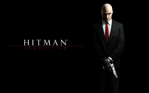 Hitman Absolution Crack