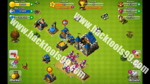 Might and Glory Kingdom War Hack Cheat Tool Unlimited Diamonds Android/iOS 32