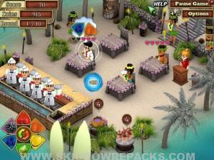 Smoothie Standoff Callies Creations v1.0 Free Download