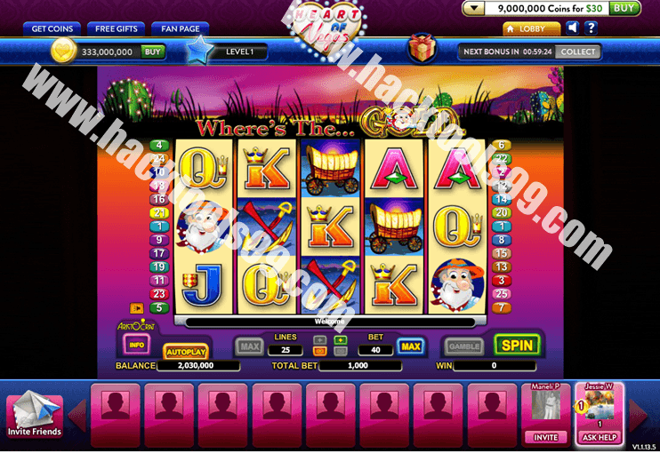 Casino Hack Software
