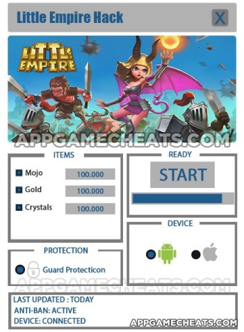 Cheats & Tips for Little Empire