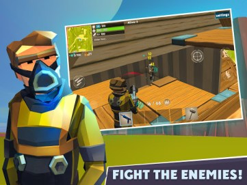 Download Rocket Royale for PC (Windows 10, 8.1, 8, 7, XP computer) or MAC APK for Free