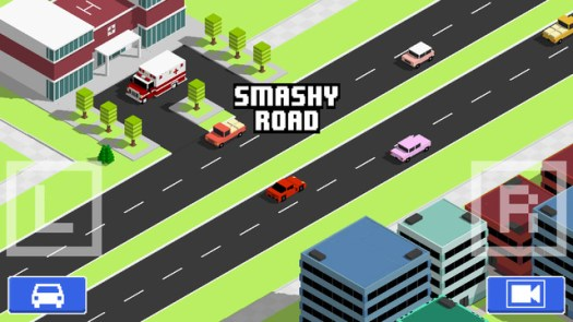 Smashy Road Wanted Cheats Top 6 Tips and Strategies