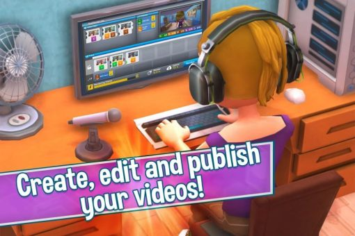 Youtubers Life: Gaming Channel MOD APK 21