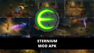 Eternium Featured Cover