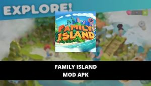 Family Island Featured Cover