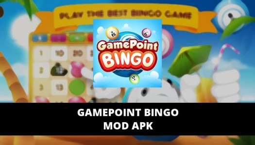 GamePoint Bingo Featured Cover