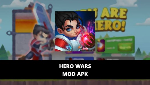 Hero Wars Featured Cover