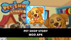 Pet Shop Story Featured Cover