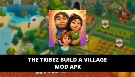 The Tribez Build a Village Featured Cover