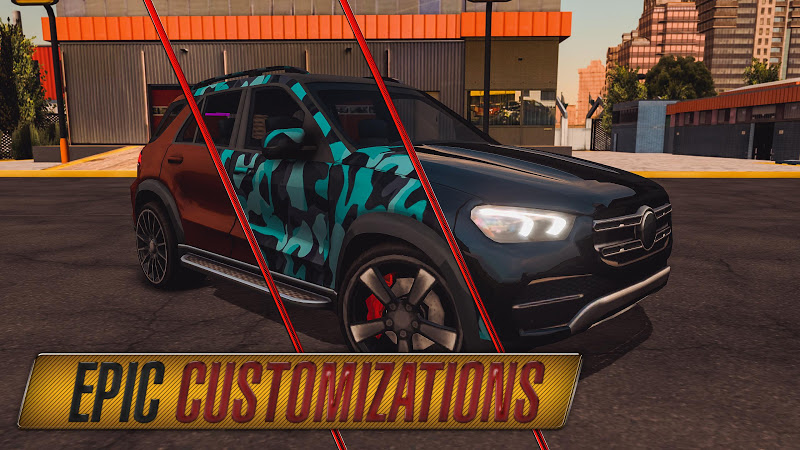 Real Driving Sim (MOD, Unlimited Cash/Coins/Unlocked) 2