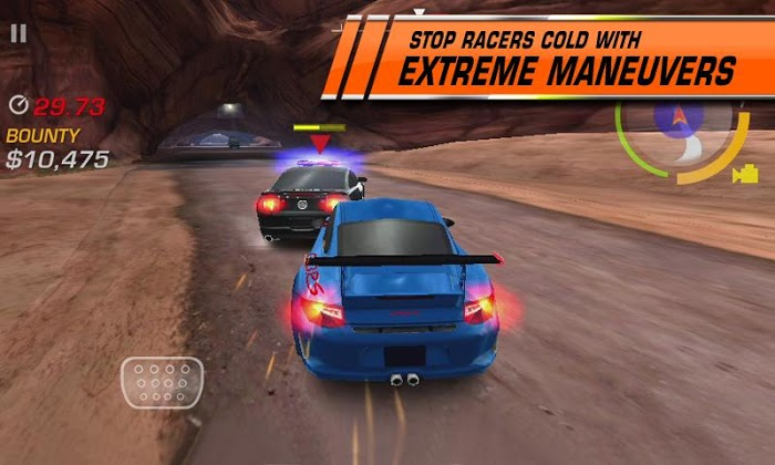 Need for Speed™ Hot Pursuit (MOD, Unlocked)