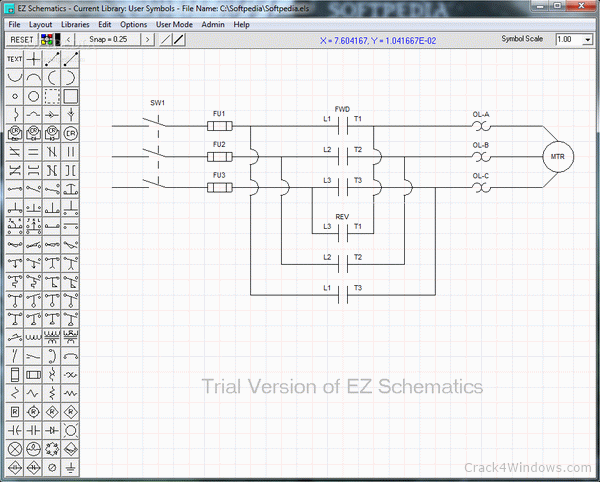 EZ Schematics 5.2.105 Crack + Activation Code Updated