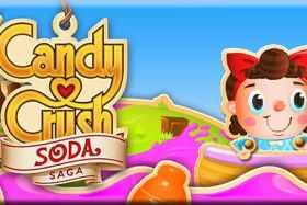 Feature image Candy Crush Soda Saga Hack