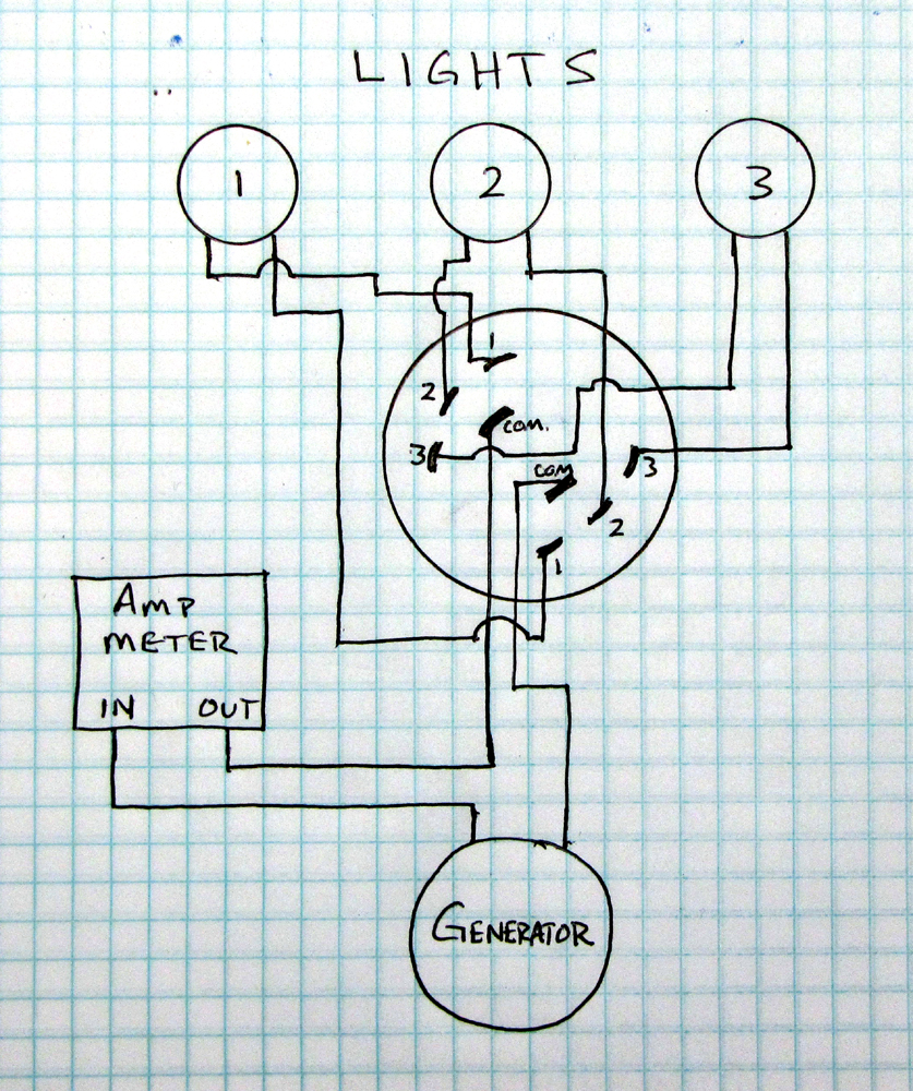 Salzer Toggle Switches Wiring Diagram Will Be A Thing Drum Switch Reversing Stearns Amp Gauge