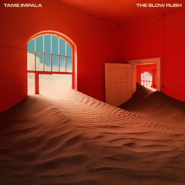 Tame Impala The Slow Rush 2020